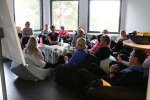 Varalan Urheiluopisto - Liikunnan ja hyvinvoinnin edistäjä