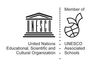 UNESCO ASPnet koulu Logo