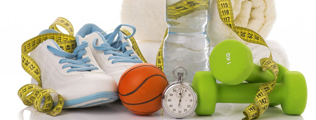 Fitness Sports Kit