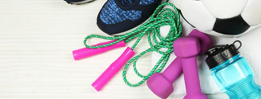 Sports Fitness Kit
