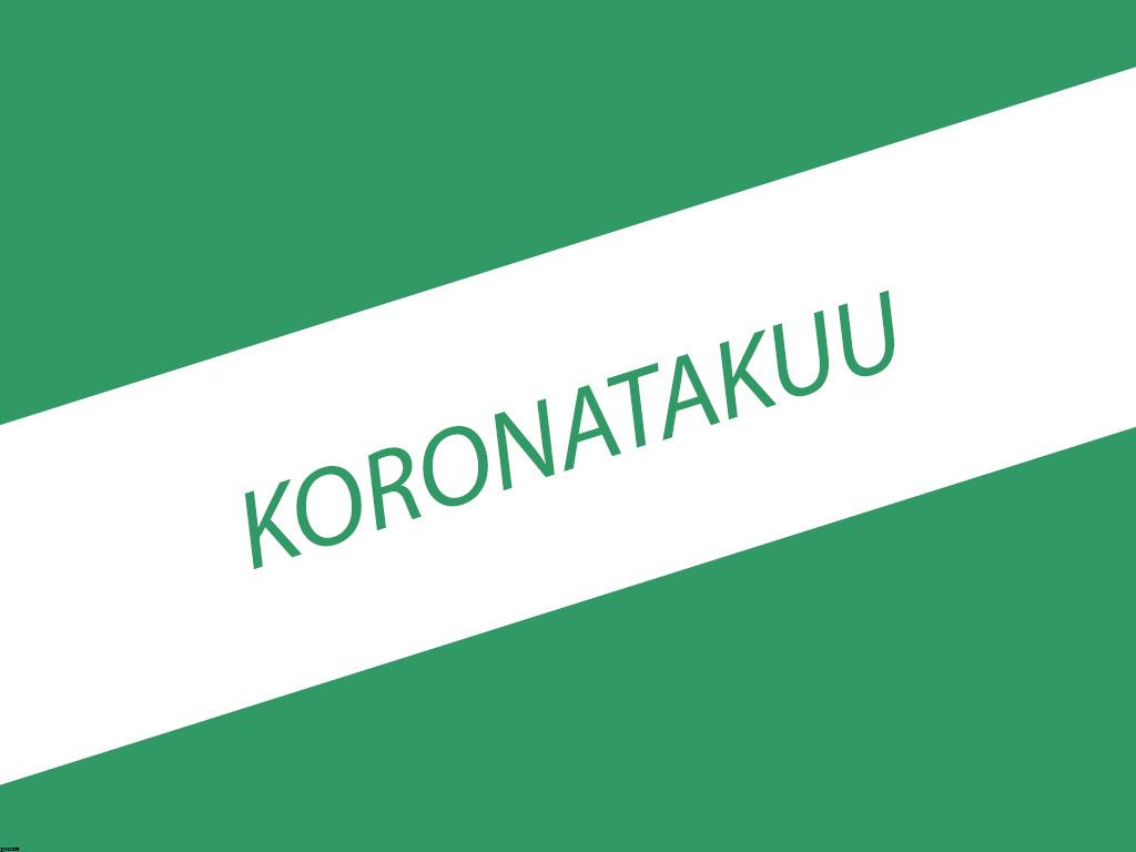 koronatakuu